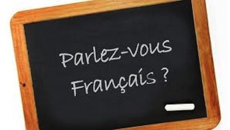 Curso de francés gratis