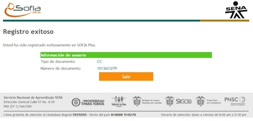 sofia plus 3 Ventajas de los Cursos virtuales Sena
