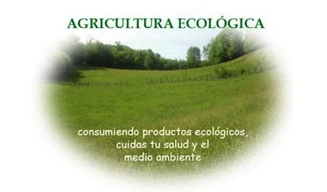 Curso virtual de Agricultura Ecológica