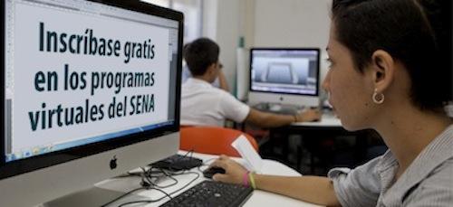 Cursos y Empleo con el SENA  Cursos y Empleo con el SENA
