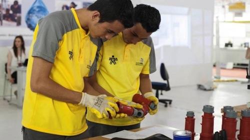 460 cupos ofrece el SENA en Tunja
