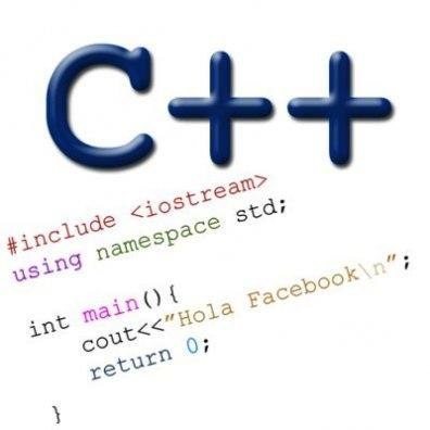 Curso Estructura del lenguaje de programación C++