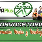 La III Convocatoria SENA va hasta el 15 de Mayo