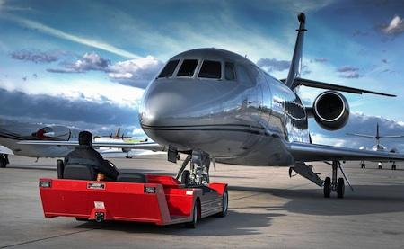 Formacion de tecnicos en mantenimiento de aeronaves